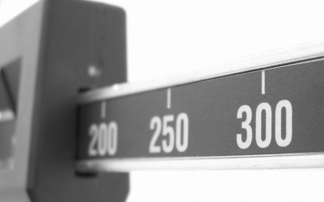 How Fast Can you Lose the Weight?